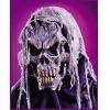 Gauze Skull Mask 2